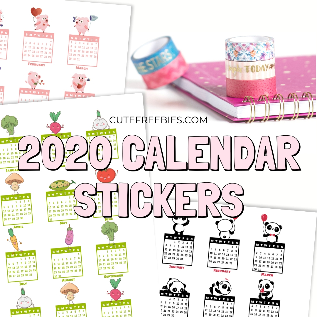 This is a graphic of Satisfactory Free Bullet Journal Printables 2020 Pdf